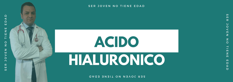 ácido hialuronico doctor noje